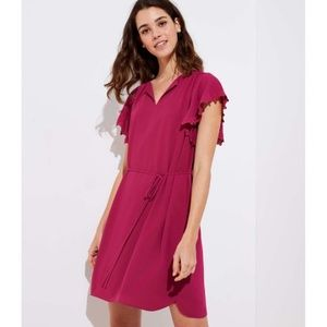 LOFT Dresses - LOFT pink dress *NYC*